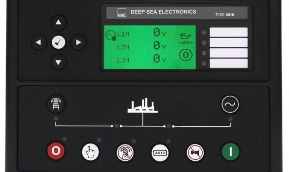 Bộ điều khiển Deepsea DSE7120